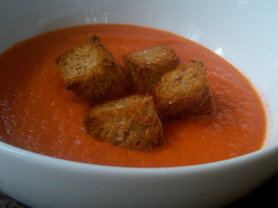 Tom Douglas Tomato Soup
