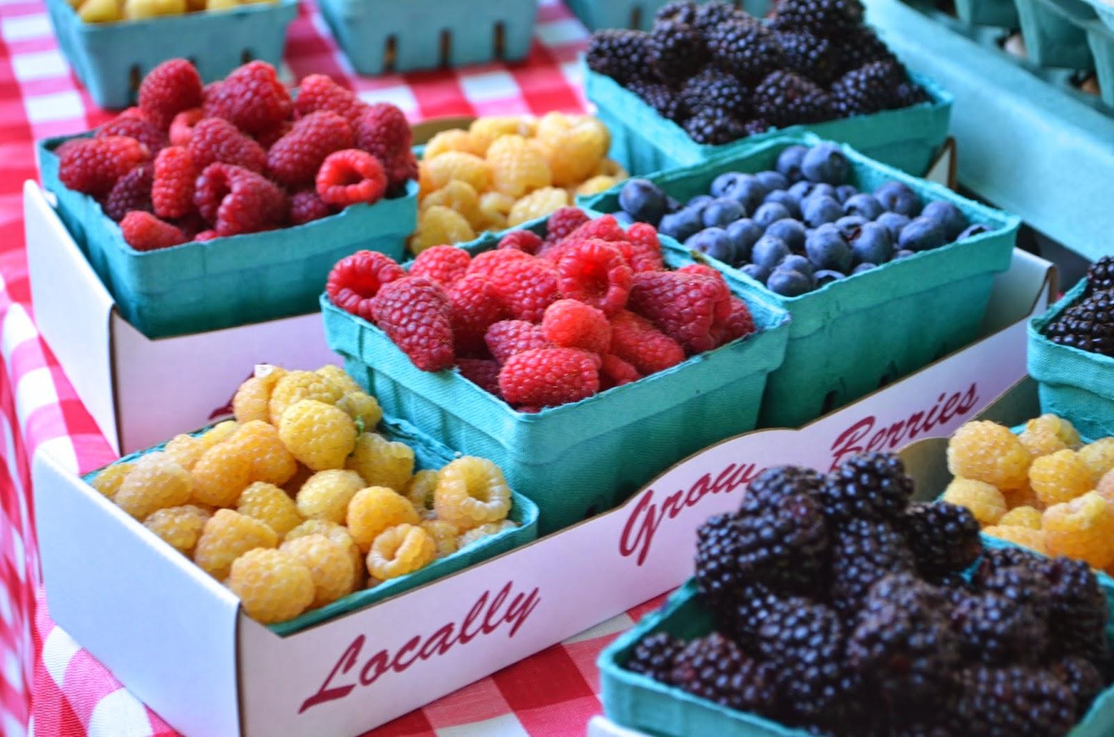 7/15 http://www.findingjoyinallthings.com/2014/07/portland-farmers-market.html