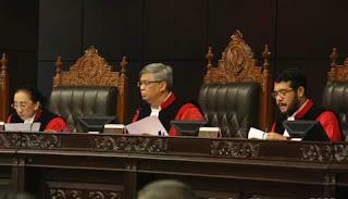 Calon Pemimpin Murung Raya berdasarkan putusan MK