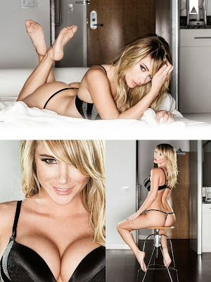 Sara Jean Underwood HQ Pictures Manic Magazine Photoshoot February 2014