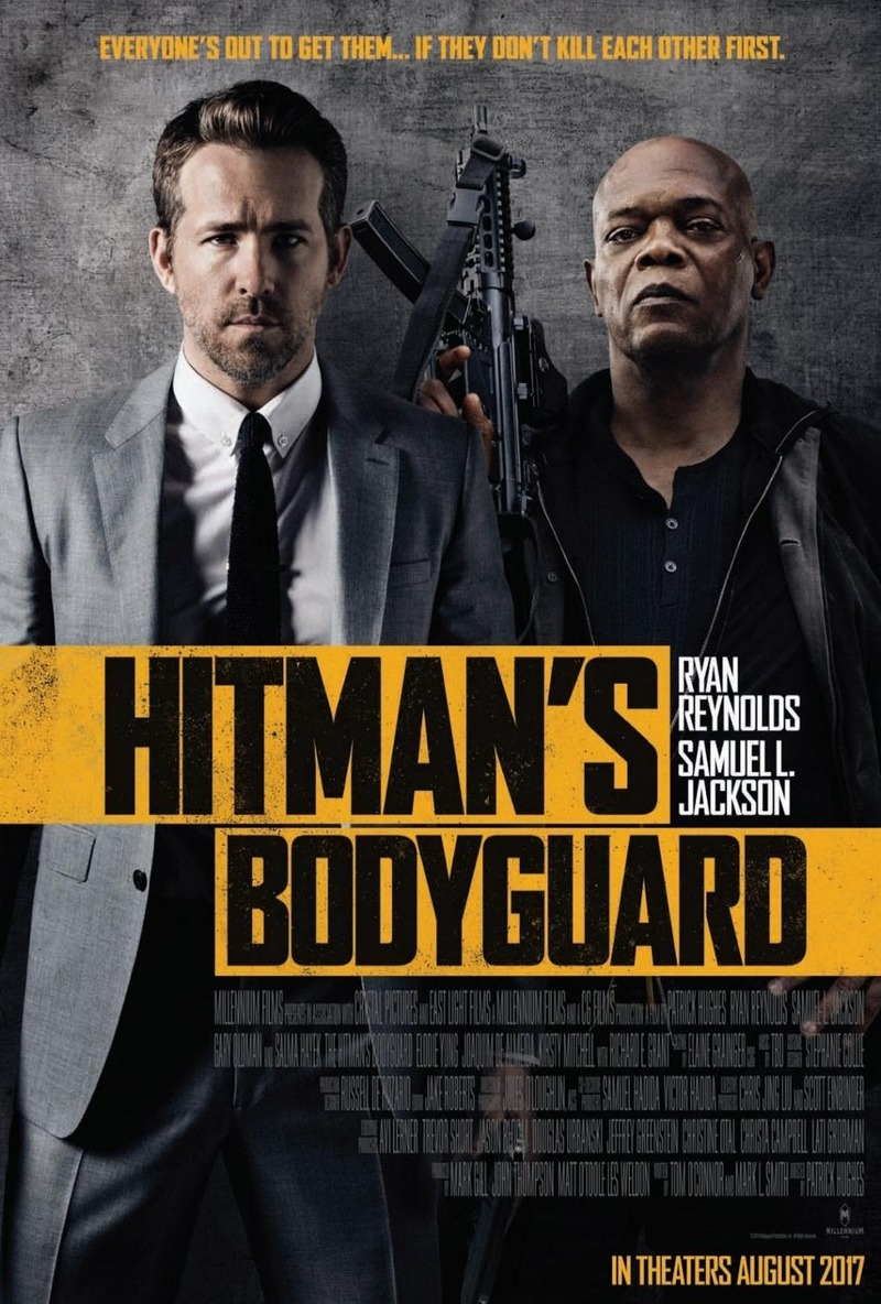 H1tmans Bodyguard HDRIP