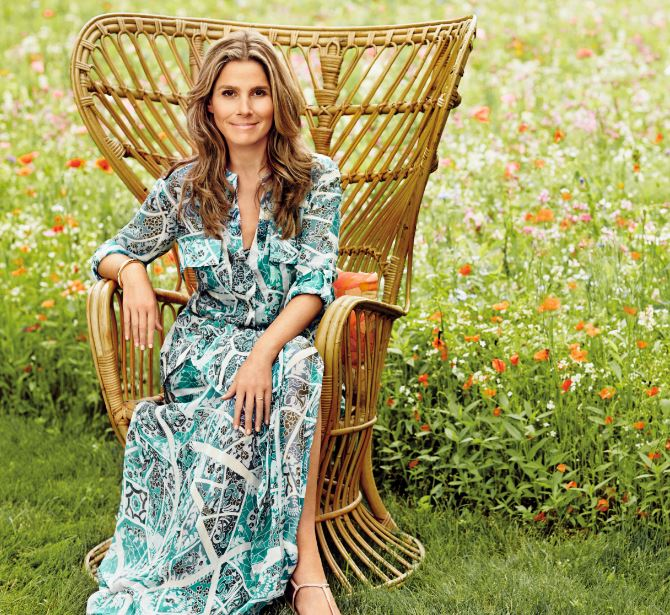 AERIN Essential Collection Spring 2014