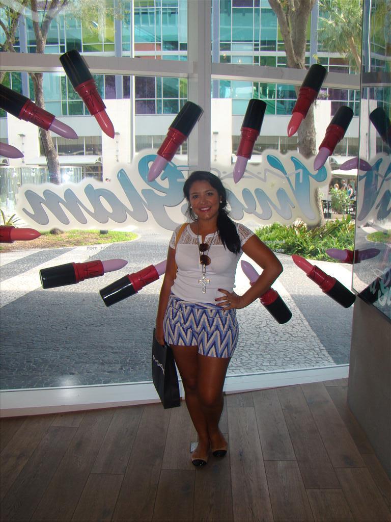 Moda E Gest 227 O Look Do Dia Lincoln Road Miami