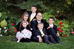 The Bissett Family