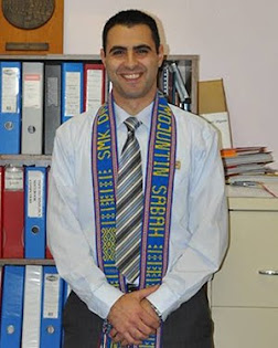 Principal of TSC