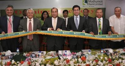 Modhumoti Bank Limited