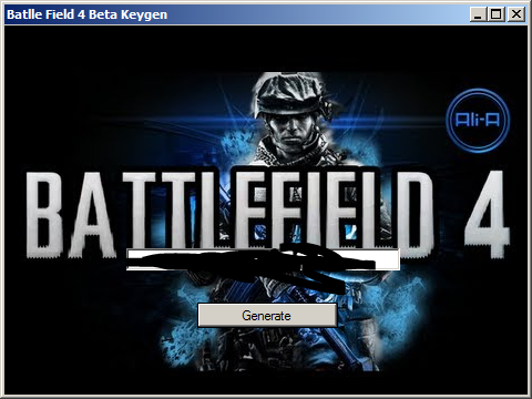 Battlefield 4 (PC) (Keygen & Crack)