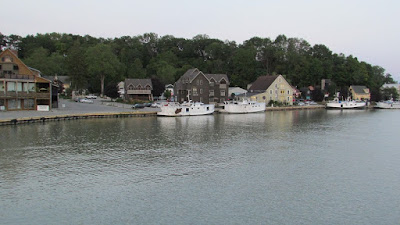 Port Stanley Ontario
