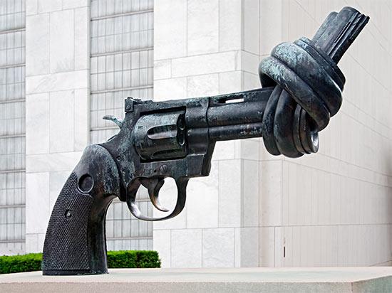 gun regulation essay