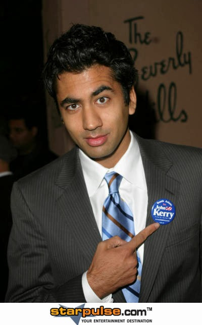 Kal Penn younger brother