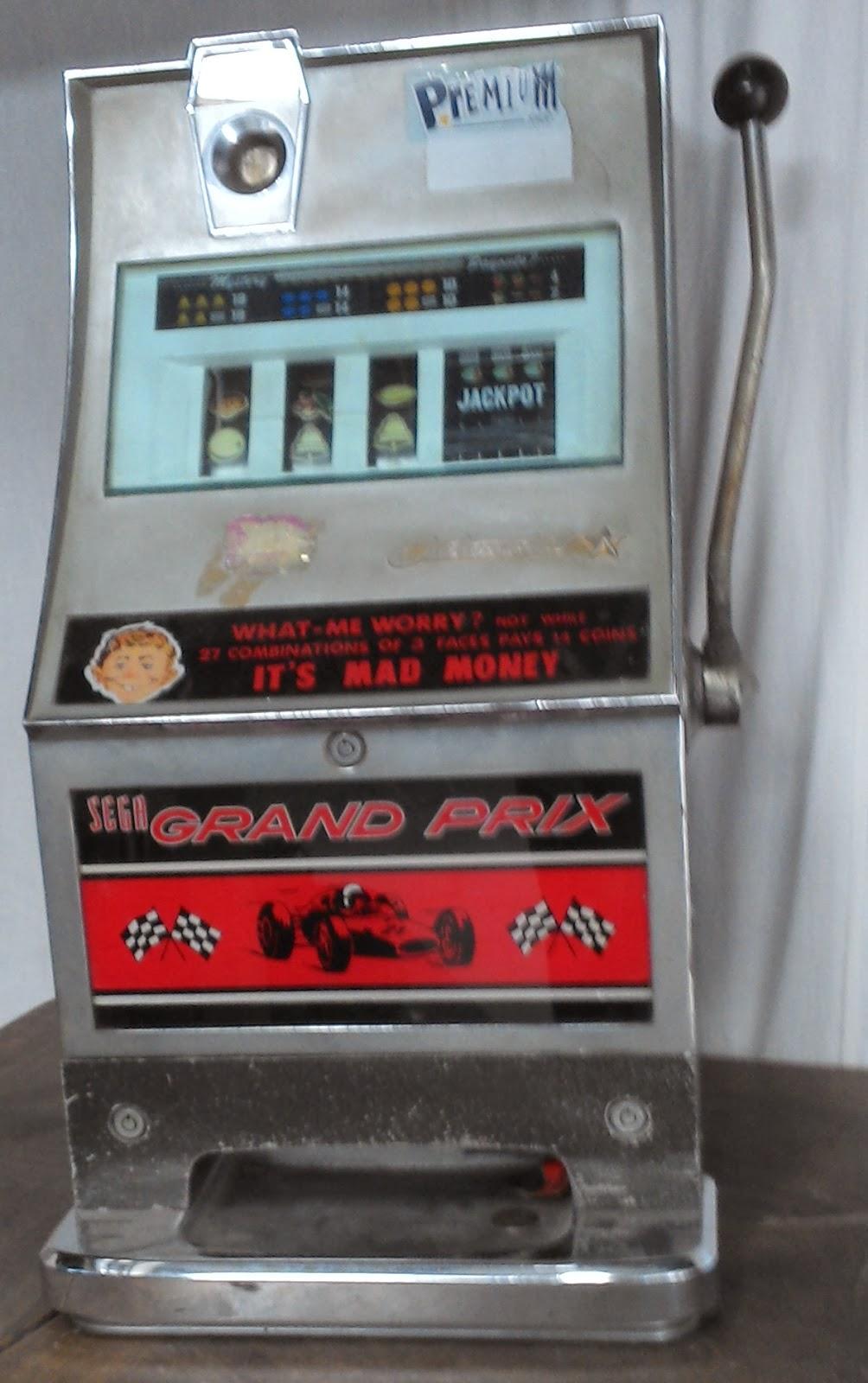 ancienne machine a sous dite bandit manchot jackpot de casino jeux de. Black Bedroom Furniture Sets. Home Design Ideas