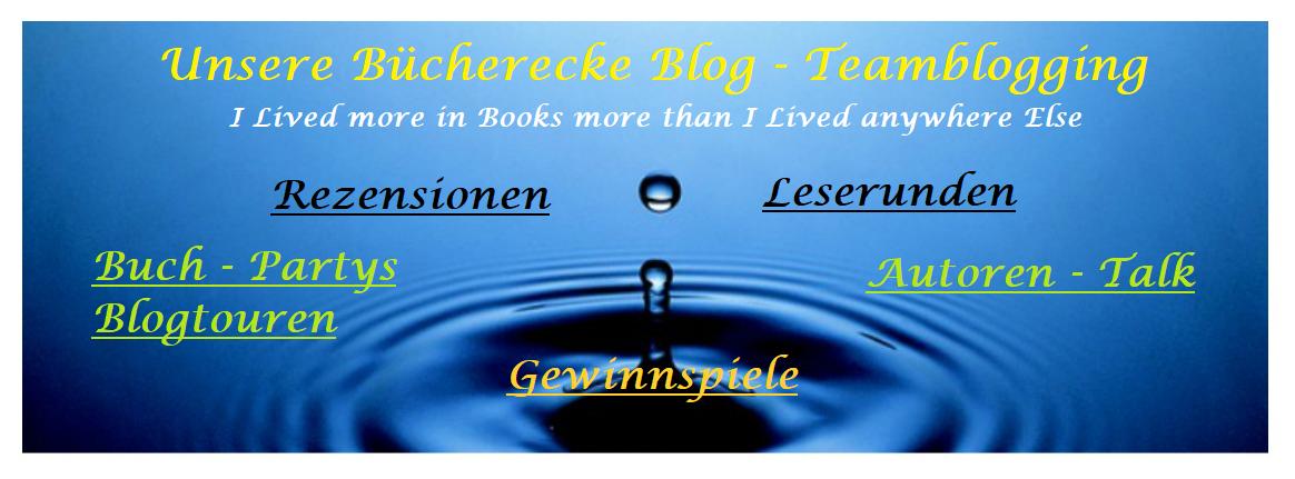 Unsere Bücherecke Blog