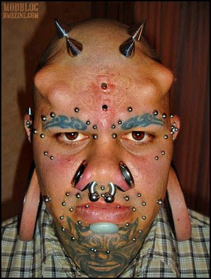 tattos piercings. Tattoo and Piercing