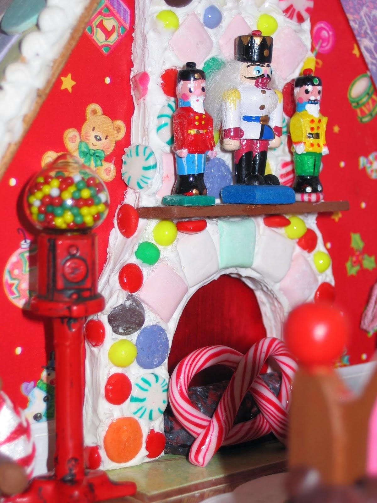 Christmas miniatures