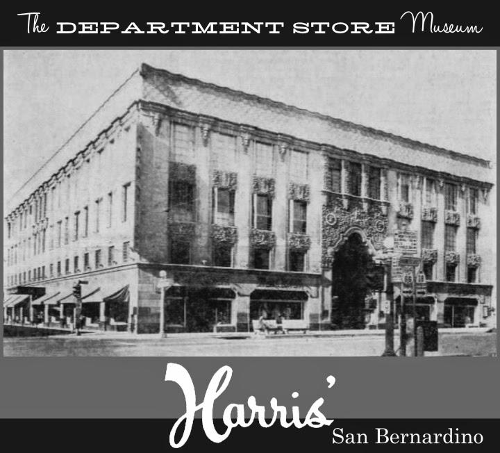 the harrises