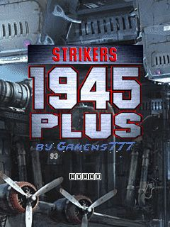 Strikers 1945 Plus 240x320 Touchscreen,games for touchscreen mobiles,java touchscreen games