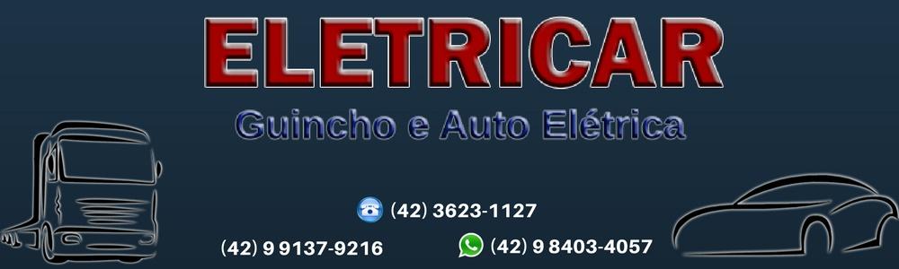 Eletricar Auto Elétrica