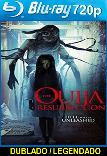 Assistir Ouija A Ressurreição Dublado