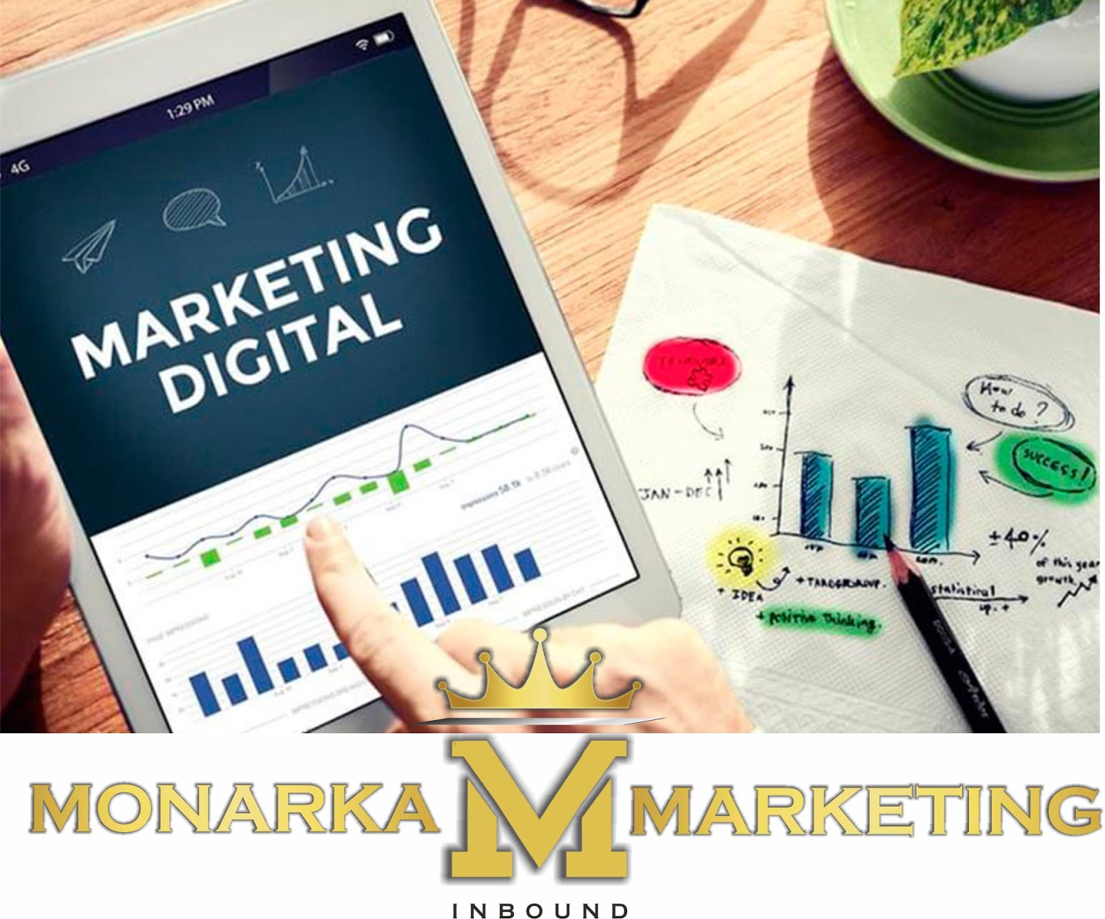 Marketing Digital/Clik para ir ao site