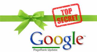 Misteri Dibalik Pemberian PageRank oleh Google