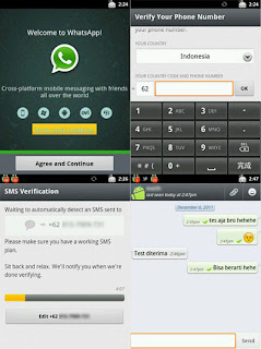 whatsapp pc step