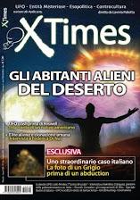 X TIMES N° 78 APRILE 2015