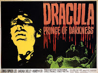 Dracula Prince Of Darkness poster