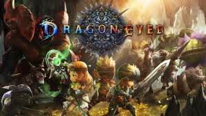 Dragon Eyed MOD APK 1.1.4-cover
