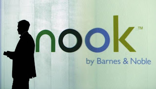 Nook HD better than Kindle Fire