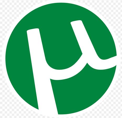 uTorrent 3.4.2 Beta 32176 Free Download Logo
