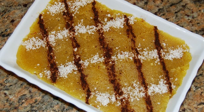 طريقة عمل الحلوى الإيراني