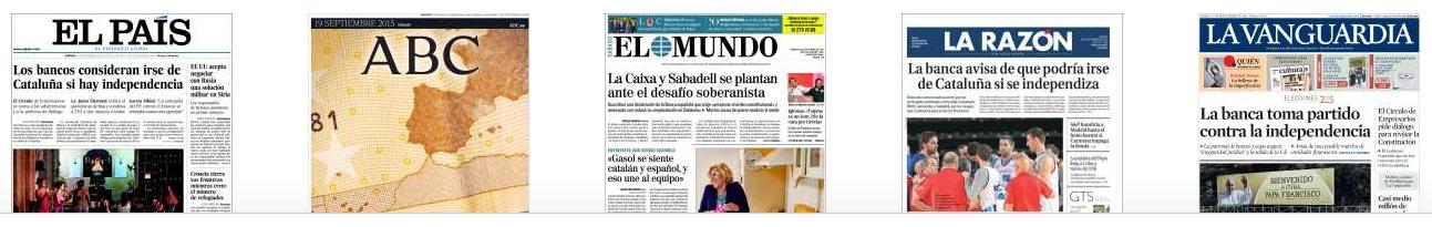 Spain crisis la banca espa ola y los medios de for Bankia oficinas zaragoza