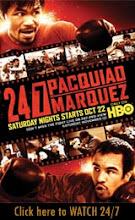 Pacquiao vs Marquez 3 24/7