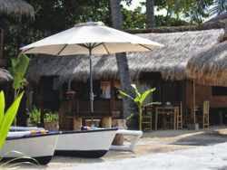 Hotel Murah Lombok - Villa Yukie