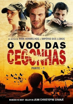 Download O Voo das Cegonhas: Parte 1 – BDRip AVI Dual Áudio + RMVB Dublado