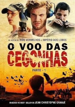 Baixar Filme O Voo Das Cegonhas   Dublado Download