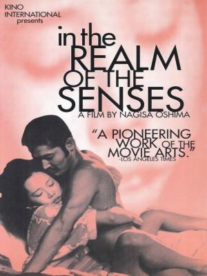 Phim Vương Quốc Dục Cảm - In The Realm Of The Senses