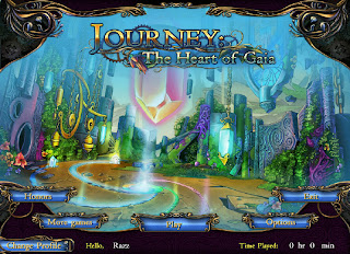 Journey: Heart Of Gaia [BETA 1]
