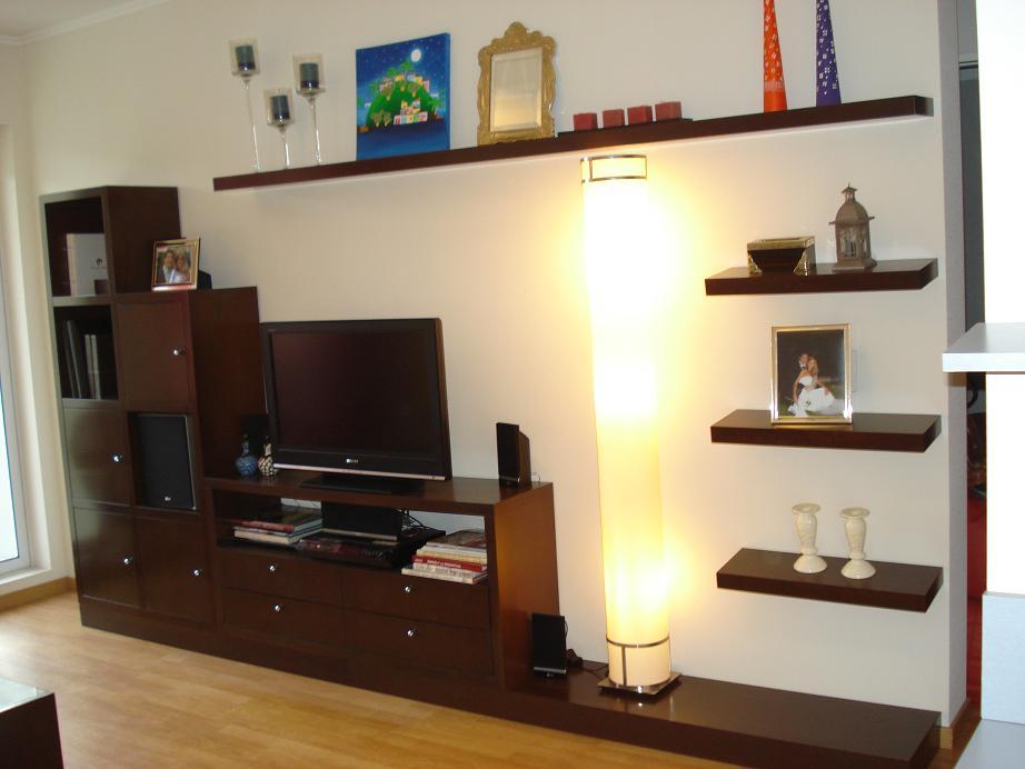 Bibliotecas industria procesadora de maderas ipm for Como decorar tu departamento