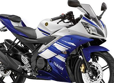 Simulasi Kredit Yamaha R15