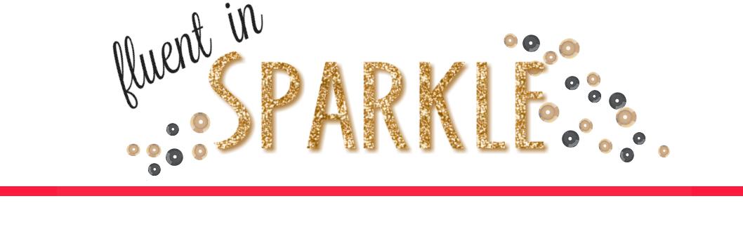 fluent in sparkle