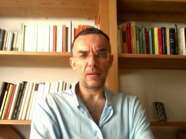 """""""MEDIOLOGIA DELLA PERFORMANCE"""" DI FABRIZIO DERIU AL FELTRINELLI"""