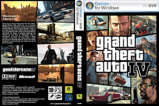 Download Grand Theft Auto 4 (GTA 4) PC Full Version