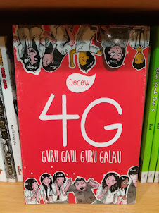 4G Guru Gaul Guru Galau