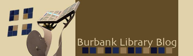 Burbank Library Blog