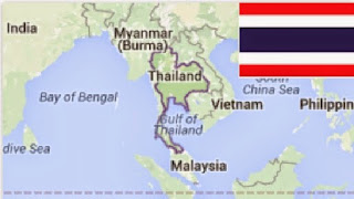Country Profile of Thailand