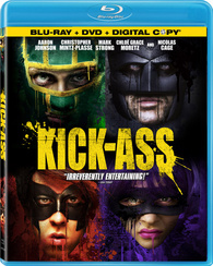 DOWNLOAD FILM HOLLYWOOD : Kick Ass (2010) + Subtitle Indonesia