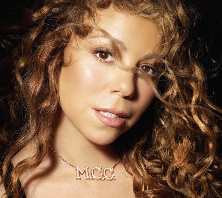 Chatter Busy: Mariah C... Mariah Carey