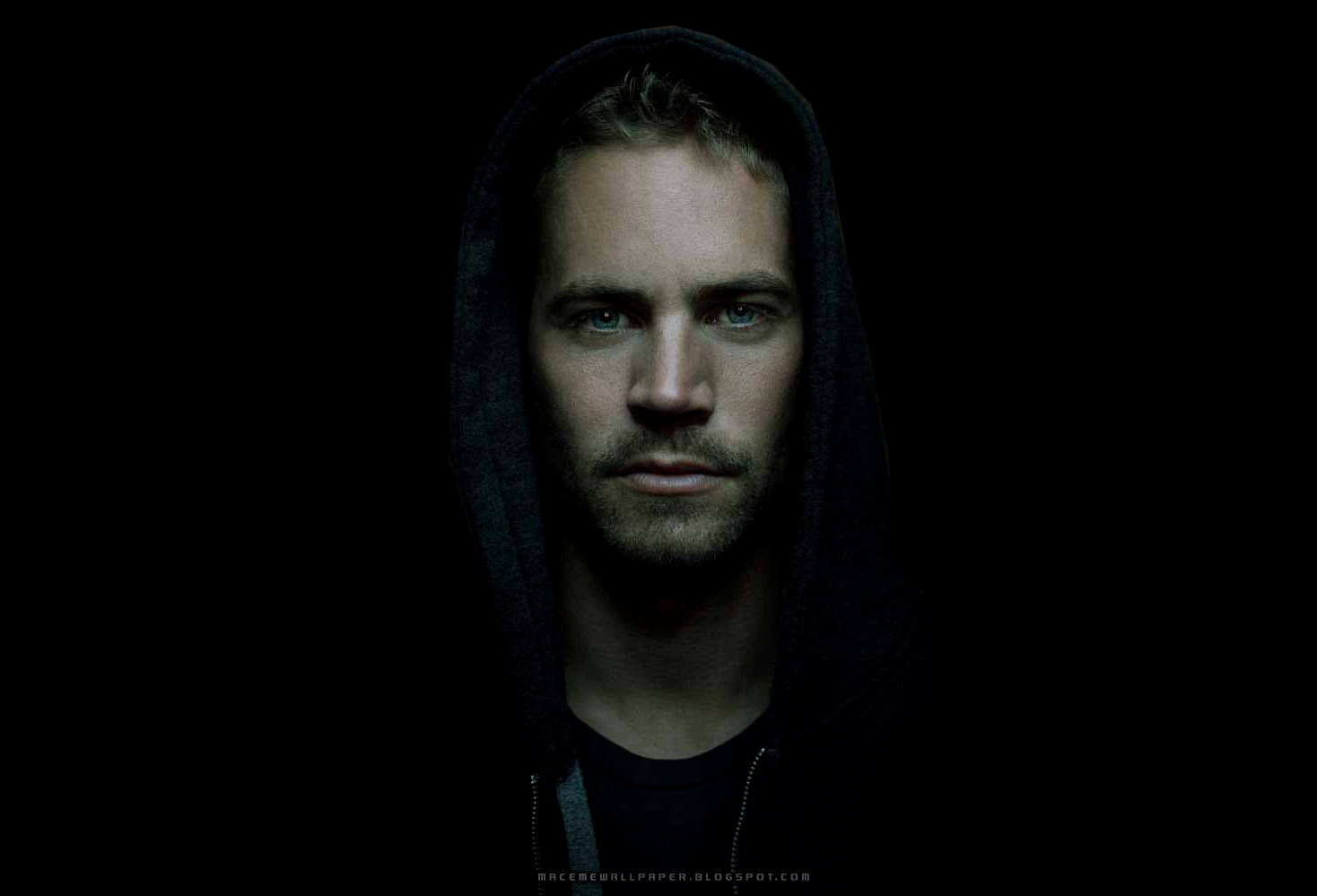 Paul Walker Tribute Wallpaper Download