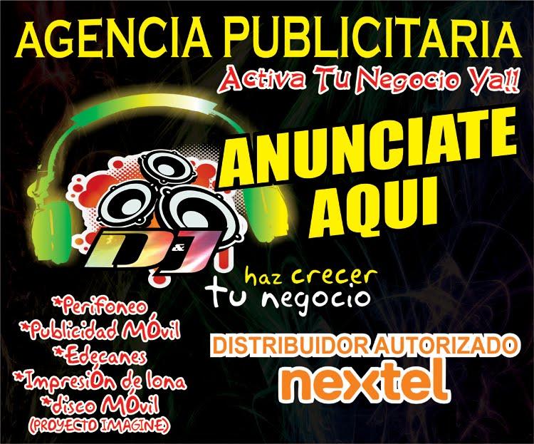 D&J Agencia Publicitaria en Tlapacoyan, Veracruz